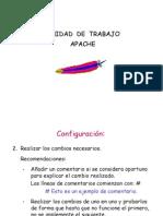 Apache Primera Parte-Mod