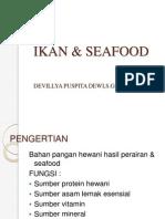 Ikan & Seafood