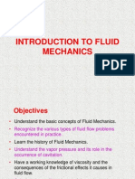 Introduction to Fluid Mechanics...
