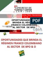 Zona Franca Bogota