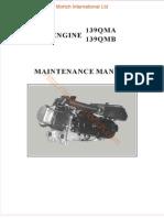 139qmb & 139qmb Service Manual