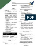 Criminal Law (Art 238-365).Printable