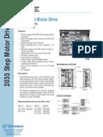 Amp 2035 Datasheet
