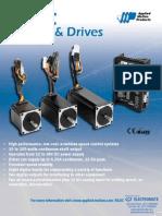 Amp BLDC Datasheet