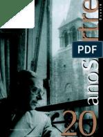 Dossie Sobre Jean Paul Sartre Da Revista Cult