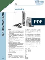 Amp Si100 Datasheet