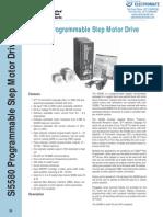 Amp Si5580 Datasheet
