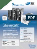 Amp STAC5 Datasheet