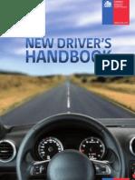 New Drivers Handbook