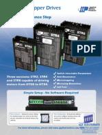 Amp STR Datasheet