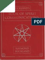 Book Spirit Communications
