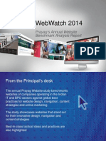 Prayag Webwatch 2014