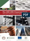 Gal the 2007-2009 Financial Crisis
