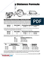Stopping Distance Formula Parlay1520 006