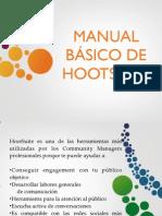 Manual HootSuite
