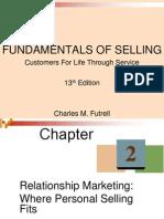 Professional Salesmanship-Chap02.ppt