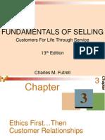 Professional Salesmanship-Chap03.ppt