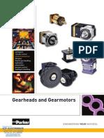 Bayside PS Gearheads Catalog