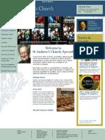 st andrews website v 1 lo