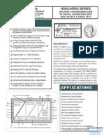 Computer Conversions HSDC HRDC Specsheet