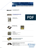 Computer Conversions Products Catalog