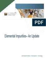 Module 4 Elemental Imp Update