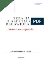 Trening Umiejetnosci Terapia Borderline Depresja Warszawa