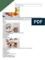 Recipe for Nasi Dagang With Gulai Ikan Tongkol