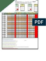 Calendario Eletivaseobrigatorias PPEA 2011 1