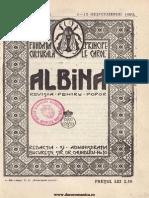 Albina 1923