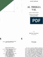 22812965 Toffler Alvin Al Treilea Val