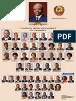Cartaz Do Governo 2014