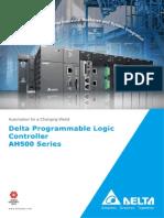 Delta AH500 Catalog