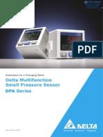 Delta DPA Catalog