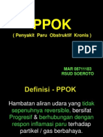 PPOK Slide