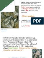 3 Cubism Dada Futurism Constructivism Surrealism