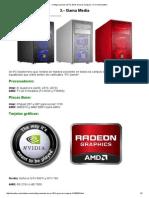 Configuraciones de PC 2014_ Guia de Compras