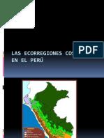 Las Ecorregiones Costeñas en el Perú.pptx