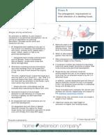 Planning Portal - Domestic Permitted Development