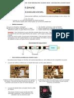 Montage puce DaVic 03-02-09