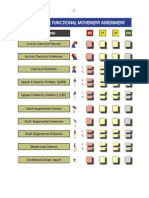 SFMA Flowcharts