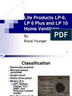 LP10 LP6 Descriptions