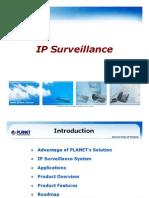 PLANETIP Surveillance