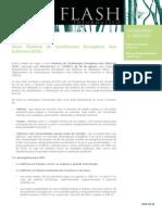 Flash Ambiente - Novo Sistema de Certificacao Energetica Dos Edificios -SCE- -02.12.2013