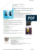 Biomerieeux Pharma Brochure 1