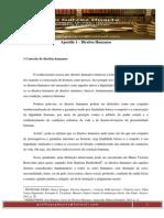 Apostila 1 - Direitos Humanos - 2014 - 1º