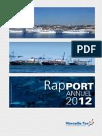 Grand port maritime de Marseille