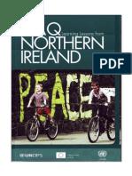 FCT Secretariat - 20080000 UNOPS Iraq Northern Ireland