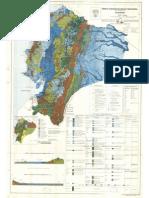 Hidrogeolog Ecuador