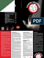 Folder Vizinho Solidario
